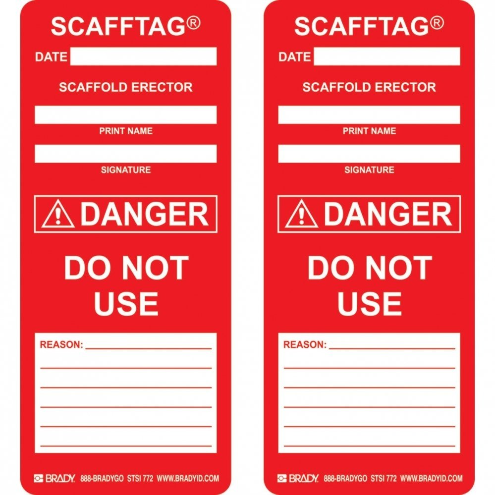 STE-Scaffolding-Training-Europe-Scafftag-danger-do-not-use