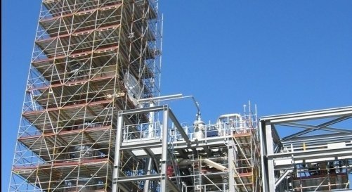 STE-Scaffolding-Training-Europe-inspectie-steiger-instructeur-Petrom-Midia